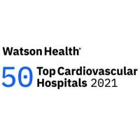 Aspirus Wausau Hospital Named One of the Nation's Top Cardiovascular Hospitals