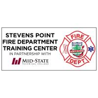 Stevens Point Fire Department and Mid-State Technical College partner to enhance local fire training