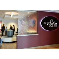Newly remodeled Salon@Mid-State now serving students and community