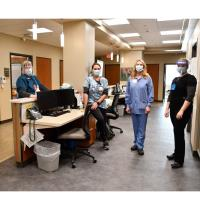 Upon First Anniversary, Aspirus Stevens Point Hospital Thanks Community