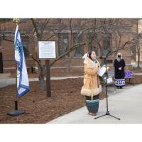 UW-Stevens Point chancellor creates commission to build on partnerships with tribal