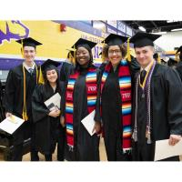UW-Stevens Point to offer in-person, outdoor commencement this spring