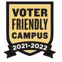 UW-Stevens Point designated as a 'Voter Friendly Campus'