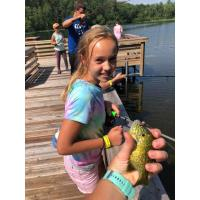 Summer Day and Resident Camp Registration Now Open