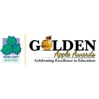 Portage County Business Council Announces Golden Apple Award Recipient