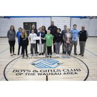 K-tech Charities's Dine & Donate Gives to Boys & Girls Club