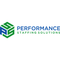 Job Fair with Performance Staffing