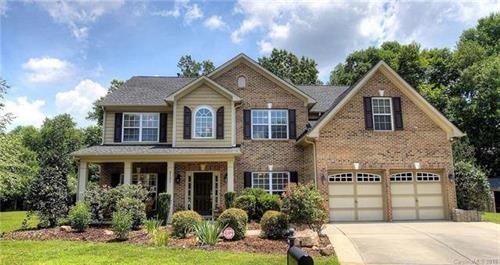 Recently sold in Waxhaw