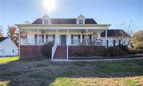 Another Great home sold in Union County