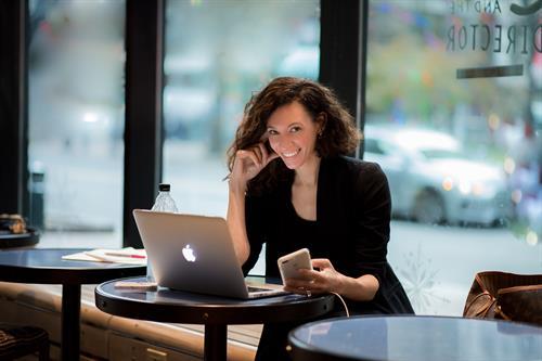 Founder, Angela Skeen