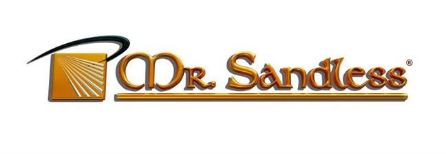 Mr Sandless - Charlotte