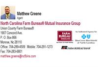 M. Greene Farm Bureau