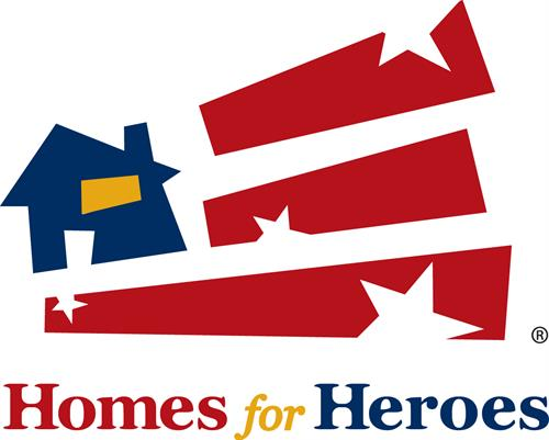 Abernethy Properties is affiliated with Homes for Heroes. We help heroes save money when they buy or sell a home.