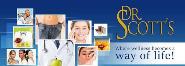 Dr. Scott's Restorative Health & Aesthetics