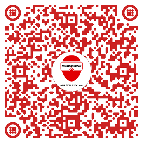 Scan code for information flyer
