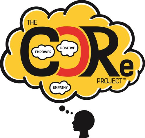 I'm the Co-Developer of this self-esteem, social skill-building curriculum