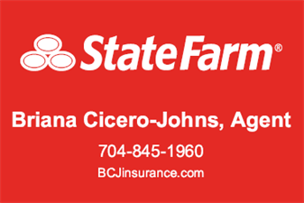 Briana Cicero-Johns State Farm Agency