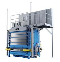 AP&T launching TemperBox®: a new cycle time neutral production solution that enables tailored properties in press hardened components