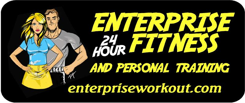 Enterprise Fitness & Personal Training Center