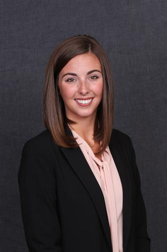 Ashley J. McBride