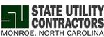 State Utility Contractors Inc