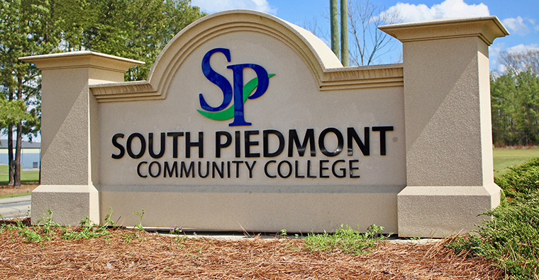 Piedmont Community College >> South Piedmont Community College Education Z Union County Chamber