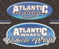 Atlantic Pinstriping LLC & Vehicle Wraps