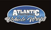 Atlantic Pinstriping Atlantic Wraps