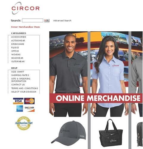 Company Stores