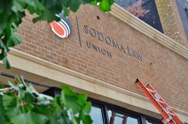 Sodoma Law Union