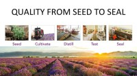 Seed to Seal Guarantee!