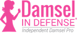 Tiffany Harris Independent Damsel in Defense Pro