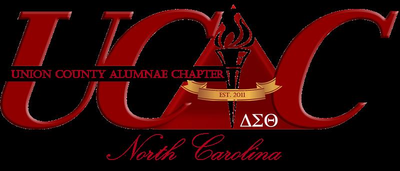 Delta Sigma Theta Sorority Inc-Union County Alumnae Chapter