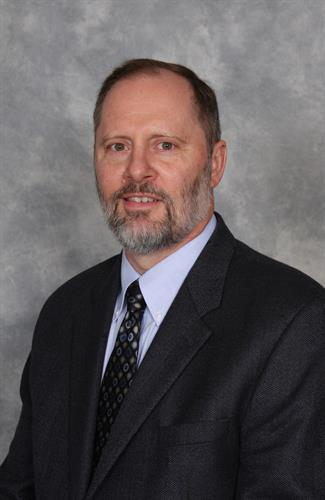 Tim Grismer, President