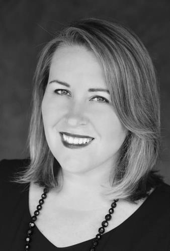 Dawn M. Becker-Durnin, CSRM, Vice President