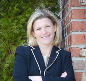 Laura Huntington Budd - Partner/Attorney