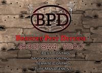 Branded Pest Defense