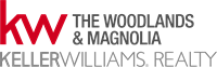 Keller Williams Realty The Woodlands & Magnolia -Gena Douglas