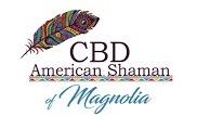 CBD American Shaman - Magnolia