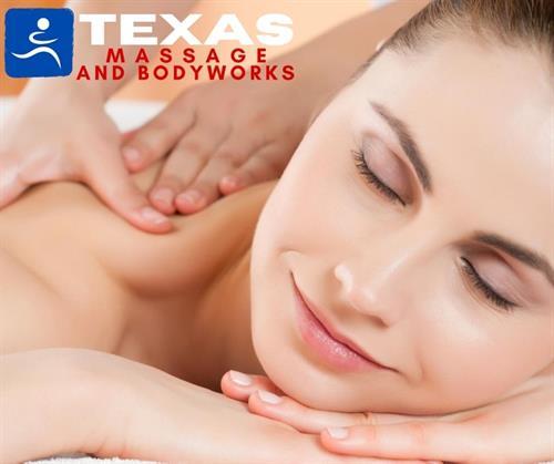 Texas Massage and Bodyworks