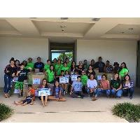 Hawaii Community Federal Credit Union Helps Collect More Than 7,200 School Supplies for Local Keiki