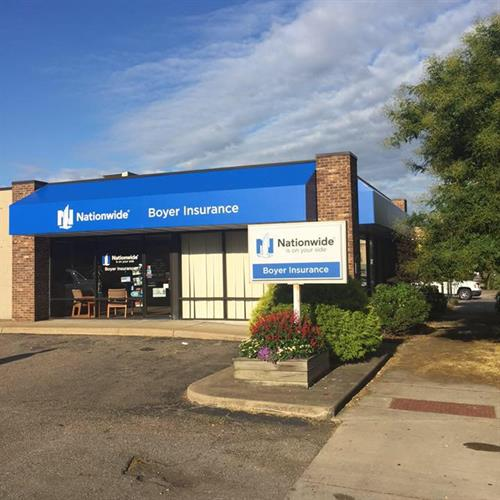 Stop by and see us For All Your Insurance needs !