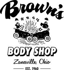 Brown's Body Shop