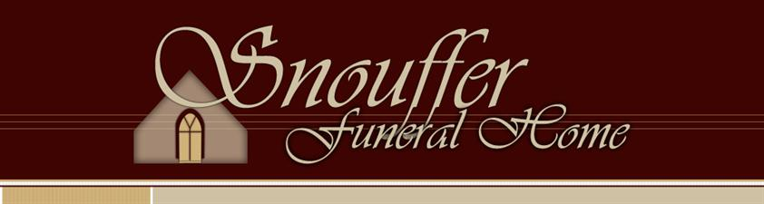 Snouffer Funeral Home