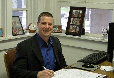Jim McInturf Jr