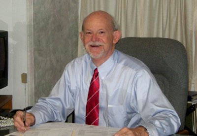 John Pattison Sr