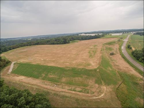 Airport Business Park - 30.18 Acre Shovel Ready Site