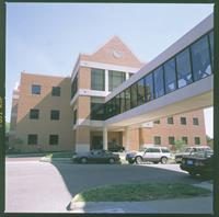 Genesis Healthcare System - Medical Arts Building 2 and Pedestrian Bridge