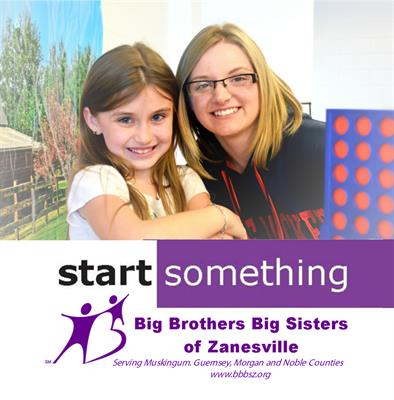 Big Bros. Sisters of Zanesville, Inc