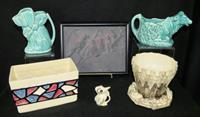 McCoy Pottery Auction